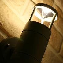 LED원통반사외부벽등