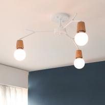 [LED] 보우 3등 방등