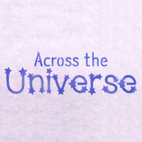 스텐실 도안_ACROSS THE UNIVERSE