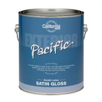 [캘리포니아] 퍼시픽 익스테리어 / Satin-Gloss(약광)