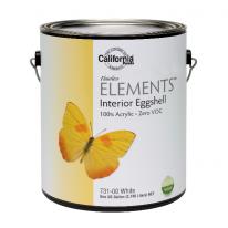 [캘리포니아] 엘리먼트 / Eggshell(계란광)