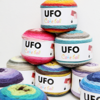 UFO 케이크볼 (200g)