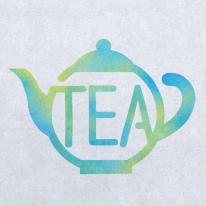 스텐실 도안_Tea Pot