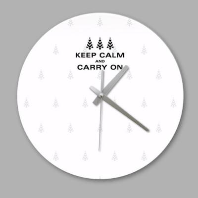 [디자인 시계]북유럽 스타일 WC418