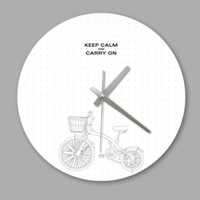 [디자인 시계]북유럽 스타일 WC430