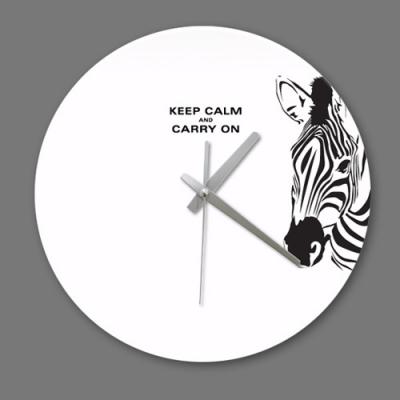 [디자인 시계]북유럽 스타일 WC425