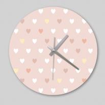 [디자인 시계]북유럽 스타일 WC427