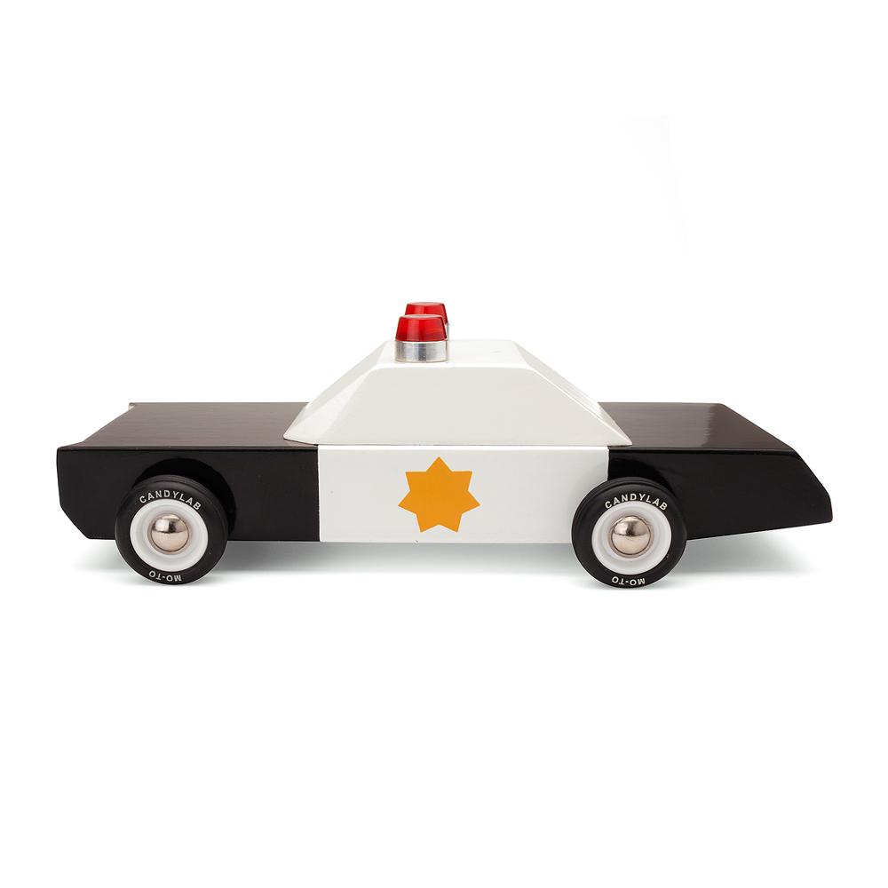 [캔디랩토이즈] POLICE CRUISER