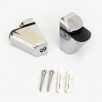 인조대리석 욕실선반 장석(선반부속품/2개1세트)