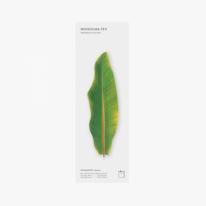 [APPREE] 북마크펜 바나나잎