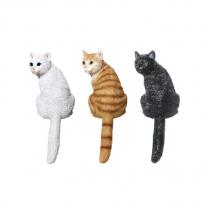 [Magnet.inc 마그넷] 고양이 클립