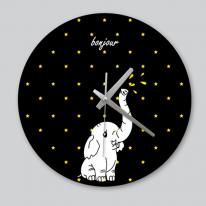 [디자인 시계]북유럽 스타일 WC439