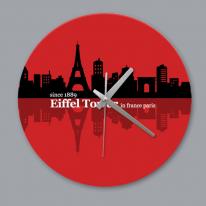 [디자인 시계]북유럽 스타일 WC441