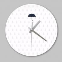 [디자인 시계]북유럽 스타일 WC446
