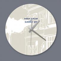 [디자인 시계]북유럽 스타일 WC440