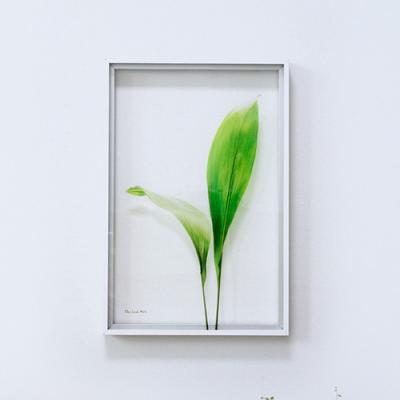 [투명액자] crystal frame-022