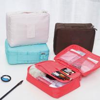 홈앤미 여행용 cosmetic bag L(라지)