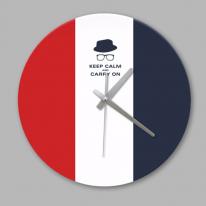 [디자인 시계]북유럽 스타일 WC451