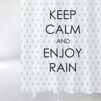 [샤워커튼]KEEP RAIN