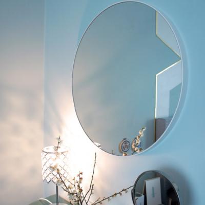 GEDY 히스토릭 컬렉션 화이트 원형거울