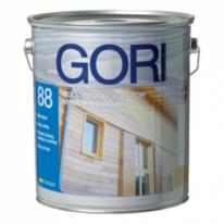 고리88 유광 목재방부방충도료 4L (9900 투명)
