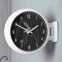 (ktk080) 더블양면시계 수마