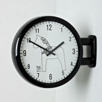 (ktk081) 더블양면시계 리마