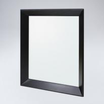 네로 원목 거울(블랙)