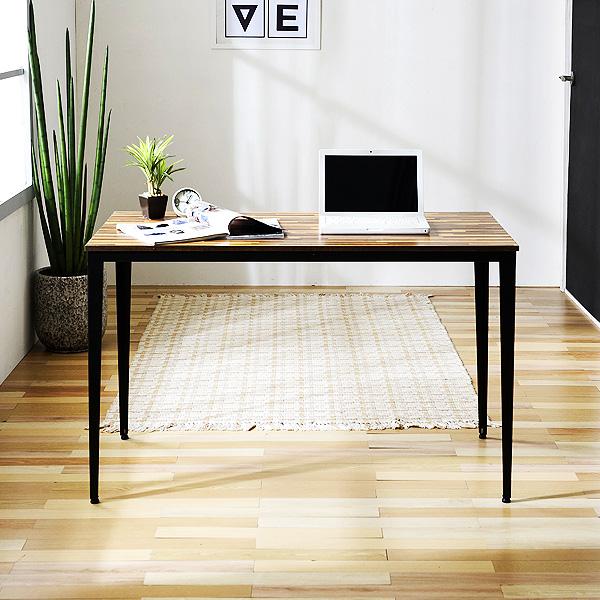 스틸 1200 테이블 사이드 책상 철제테이블(SS005-126)