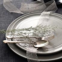 [DDUDDU] 로얄애덜리 라이닝 10인치 접시