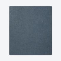 LG7043-14 정적인 딥 블루 (만능풀바른벽지 옵션 선택)