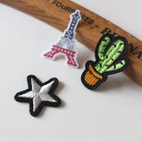 [콩지] 미니와펜 에펠탑