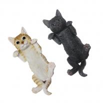 [마그넷] PET BANK 누운 고양이