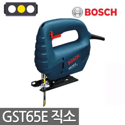 [보쉬] 직소기 GST65E (400W) 속도조절 날1개포함