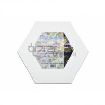 면캔버스(육각)-아트포인트