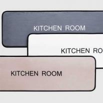 메모리폼 키친룸 주방매트[40x150]