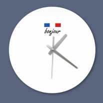 [디자인 시계]북유럽 스타일 WC475