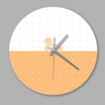 [디자인 시계]북유럽 스타일 WC480