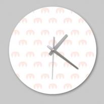 [디자인 시계]북유럽 스타일 WC471