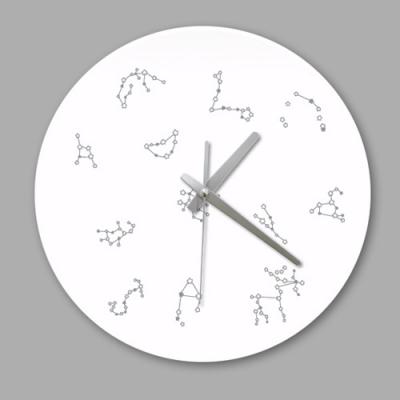 [디자인 시계]심플 별자리