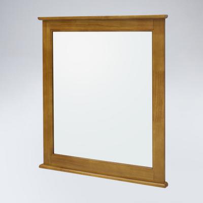 클라시 원목 거울(하임엔틱)
