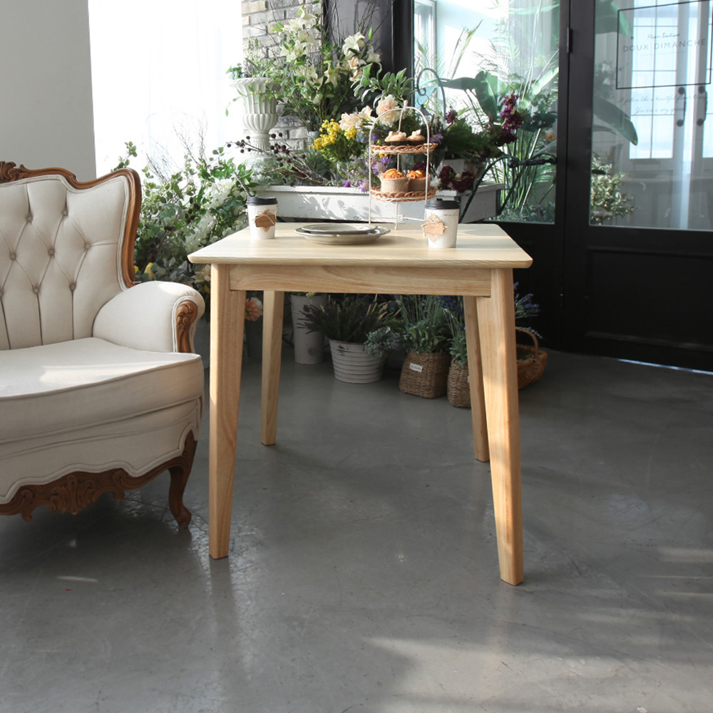 MORINA 모리나 테이블 750