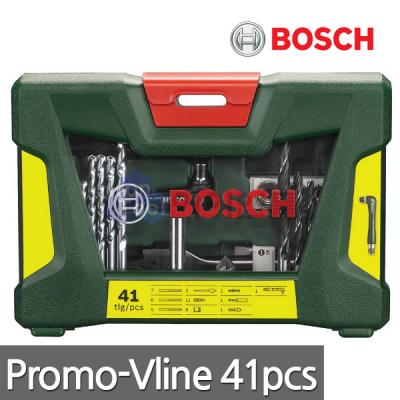 [보쉬] 다목적드릴비트세트 Promo-V-line 41pcs