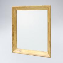 네로 원목 거울(메이플)