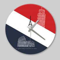 [디자인 시계]북유럽 스타일 WC496