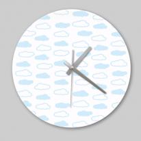 [디자인 시계]북유럽 스타일 WC502