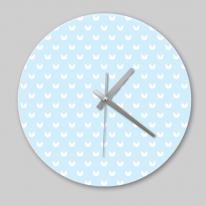 [디자인 시계]북유럽 스타일 WC492