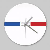 [디자인 시계]북유럽 스타일 WC508