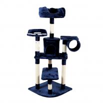 헬로망치 프리미엄 중형 고양이 캣타워 D500