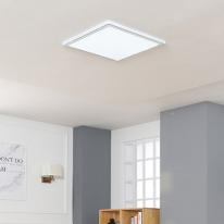 뉴슬림 LED 50W 정사각 면조명 방등 주방등